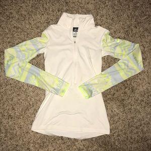 Nike Pro Dri-Fit XS fitted jacket